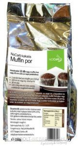 NoCarb Gotta love it Kakaós muffin por 150g