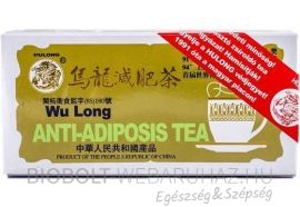 Big Star Wu Long Anti-Adiposis tea 30 filter