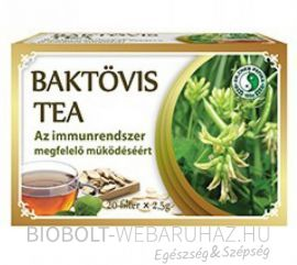 Dr. Chen Baktövis tea 20 filter