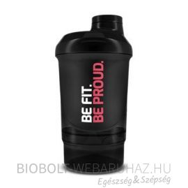 BioTech USA For her wave+ nano shaker 300ml + 150ml