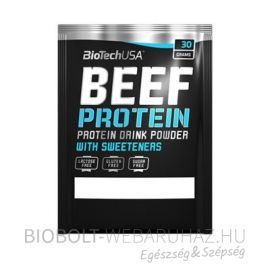 BioTech USA Beef protein 30g