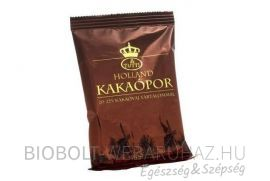 Holland Kakaópor 125g
