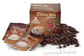 Ayura Herbal Black Coffe 45g