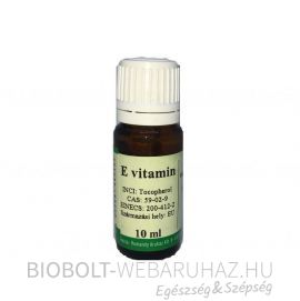 Humanity E vitaminolaj 10ml