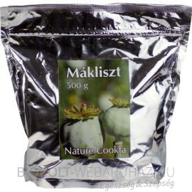 Nature Cookta Mákliszt 500g