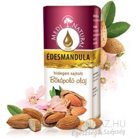 Medinatural Édesmandula olaj 20ml