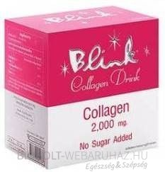 BLINK ITAL COLLAGEN 2000MG 6X50ML
