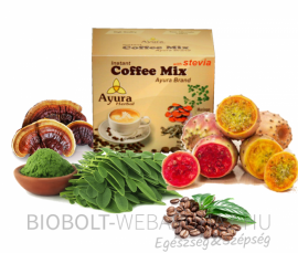 Ayura Herbal Coffee Mix 150g