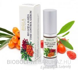Biola Bio goji- alaria time control serum 15ml
