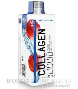 Nutriversum Collagen liquid 450ml