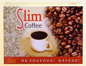 Vita Crystal Slim Coffee 210g