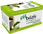 Interherb pH Bázis lúgosító tea 24 filter 36g